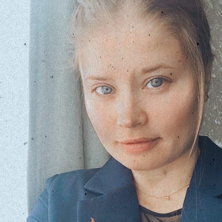 Инна Кулина