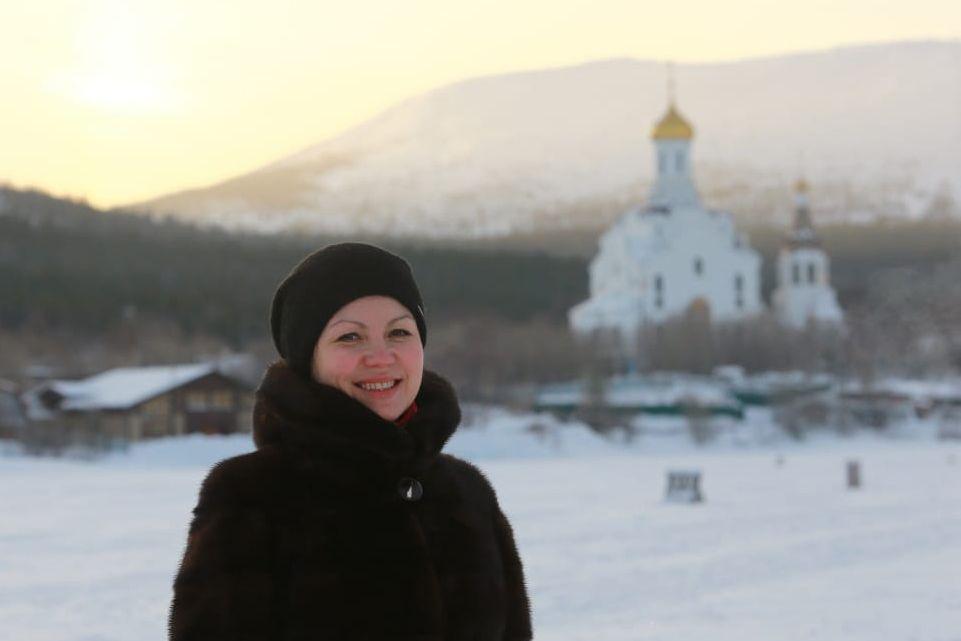Анастасия Коптяева